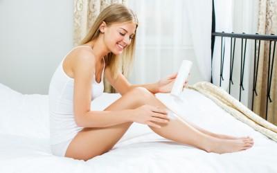 Prevenir piel seca
