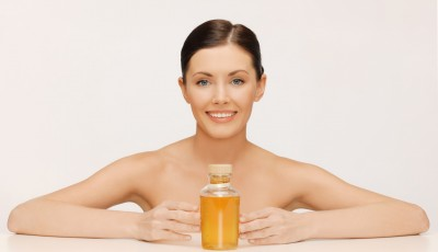 Aceite de argán para el pelo