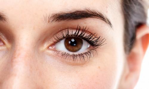 Ejercicios para fortalecer tus ojos